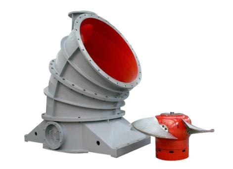 ZB/HB大型水泵图片