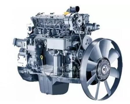 道依茨柴油机发动机