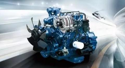 意大利VM发动机