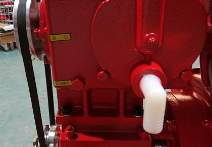 上海茸申消防泵真空泵
