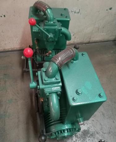 随州亿丰牌XD-120真空泵